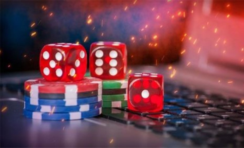 How To Bet On Online Casino Games Withrigged Bonus Offers